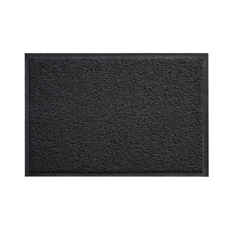 Plastic Doormat - cushion pvc loop door mat big w