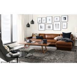 Living Room With Brown Leather Sofa Best 25 Brown Leather Sofas Ideas On Pinterest Leather Living Room Furniture Brown Living