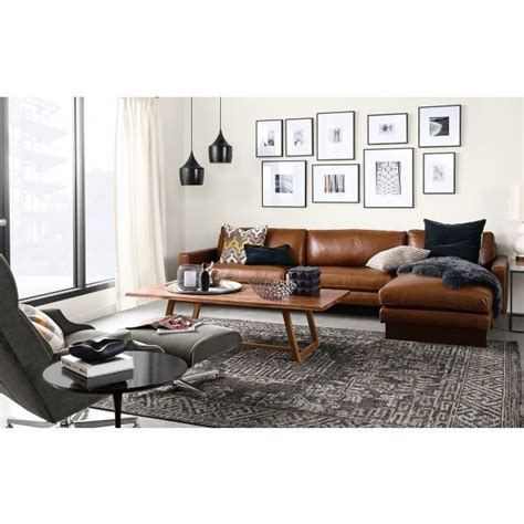 Modern Living Room Ideas With Brown Leather Sofa Best 25 Brown Leather Sofas Ideas On Leather Living Room Furniture Brown Living