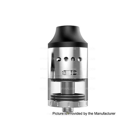 authentic coilart mage combo rdta silver rebuildable tank atomizer