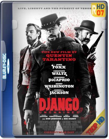 sin cadenas en ingles django sin cadenas 2012 brrip 720p latino ingles