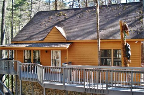 Highlands Cabin Rentals by Highlands Cabin W Forest Views 4 Mi To Cashiers Updated