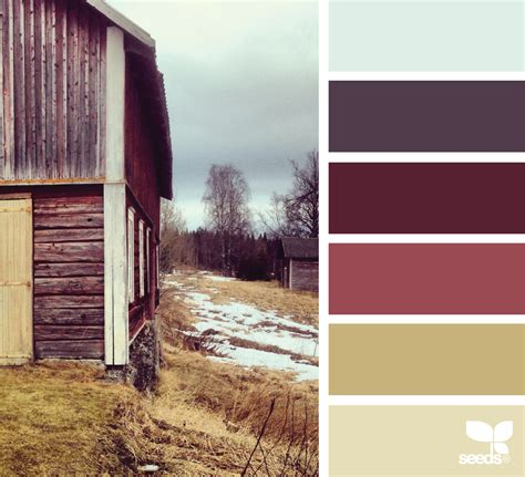 scandinavian colours scandinavian hues design seeds