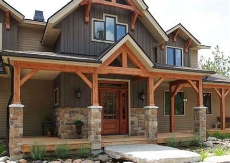 houses with rock and siding stone siding for houses stonerox siding pinterest stone siding house and blue