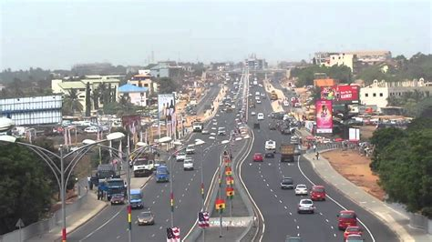 Search Accra George W Bush Motorway Completed Hd Accra February 2012
