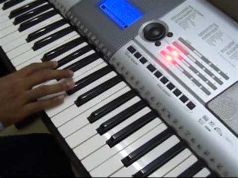 keyboard tutorial in tamil full download mouna ragam theme keyboard notes tutorial