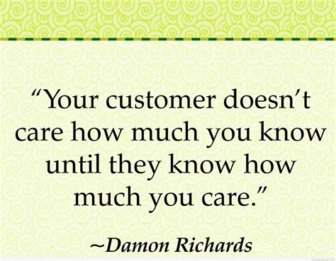 service quotes customer service sayings quotes images