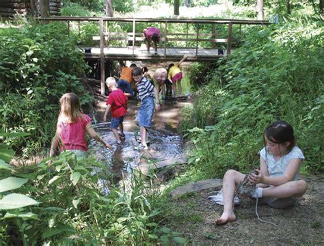 sugar grove nature center bloomington normal illinois
