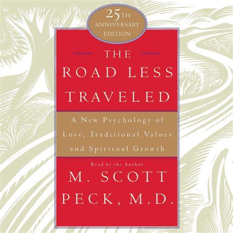 road  traveled audiobook abridged listen instantly
