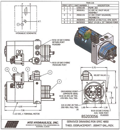 monarch hydraulic plow motor wiring diagram html autos post