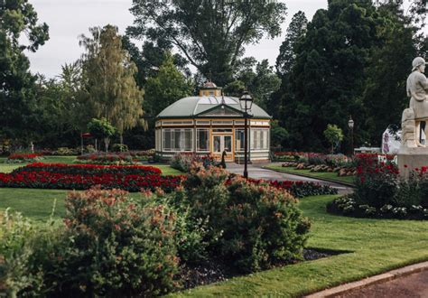 Ballarat Botanical Gardens Broadsheet Presents Four Sunday Roasts In Ballarat Broadsheet