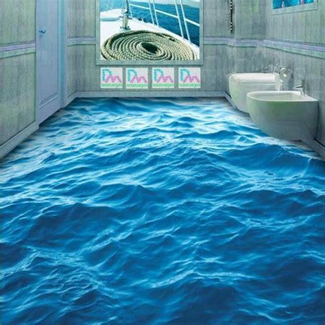 pavimento di resina pavimenti in resina 3d decorativi pavimento moderno