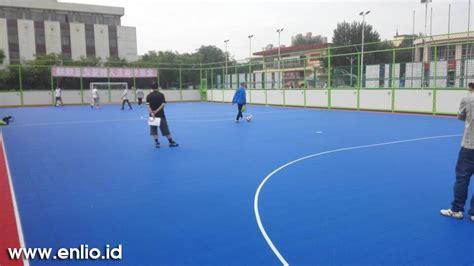 Karpet Vinyl Lapangan Futsal lapangan futsal enlio id