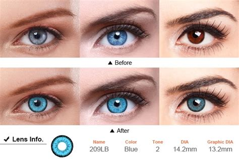 blue colored contacts for eos dolly eye blue colored contact lenses circle lenses