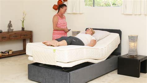 electric adjustable bed australia novacorr healthcare