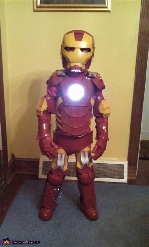 ironman halloween costume contest costume workscom