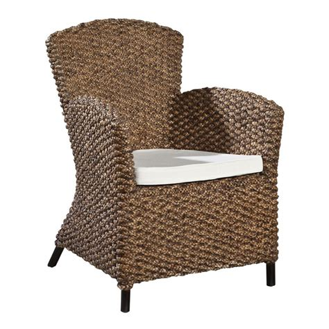 seagrass armchair seagrass chair quotes