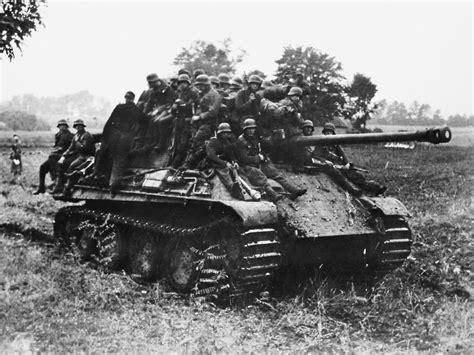 Crush Gear Fw Panzer Barrel Bandai 1 tank clash the german panther vs the soviet t 34 85 militaryhistorynow