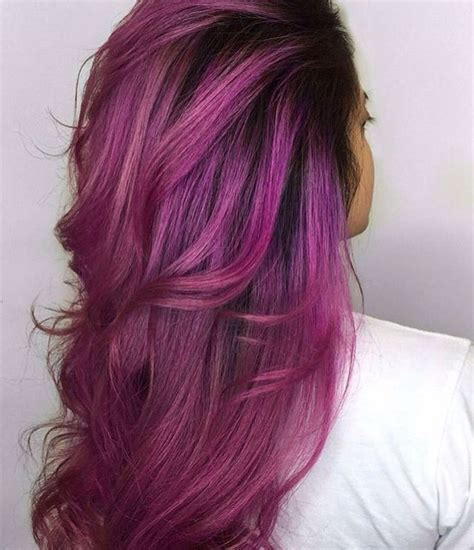 middle aged women who dye their hair magenta 17 best ideas about pink purple hair on pinterest crazy