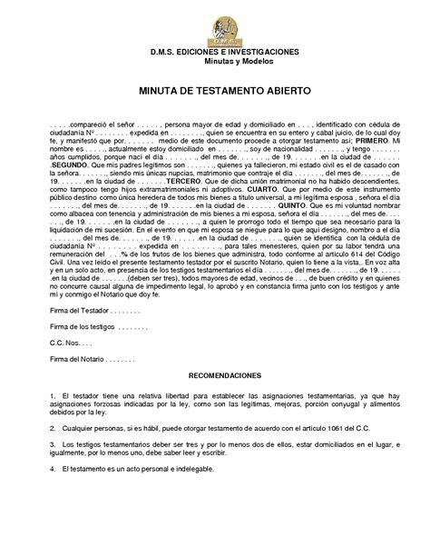 testamento nuncupativo sucesi 243 n testamentaria on emaze