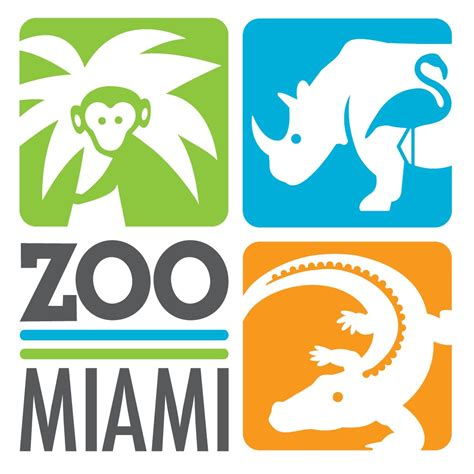 make moe design zoo logo zoo miami review things to do in miami coupons