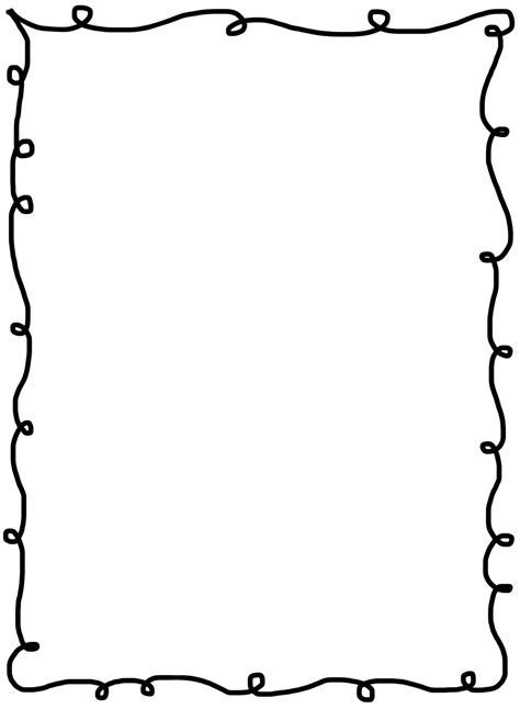 clipart da scaricare cornici word da scaricare 5 views bordes page borders