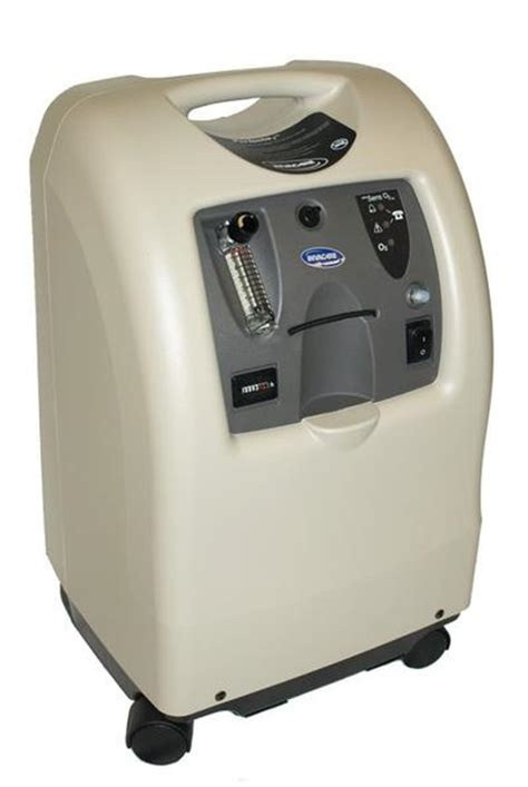 invacare perfecto2 5 liter refurbished oxygen concentrator