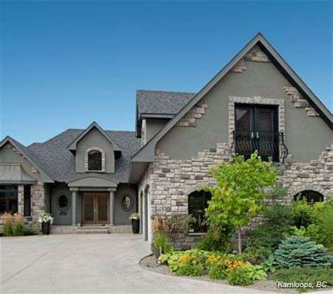 gray stone house blue grey house exterior cultured stone grey cobblefield residential house exterior