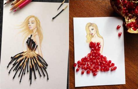 Garpu Dan Kapak Acsesories 1 predivno oduševiće vas dizajn ovih ženstvenih haljina