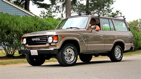 toyota land cruiser fj62 classic fj60 and fj62 toyota land cruisers are attracting