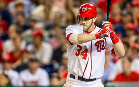 Baseball In Washington the washington nationals cruise into october espn