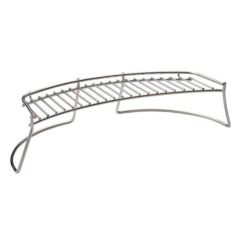 napoleon 57cm stainless warming rack 71022 barbecue