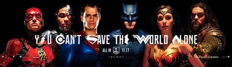 Kaos Superheroes Justice League You Can T Save The World Alone here s how justice league and thor ragnarok are similar
