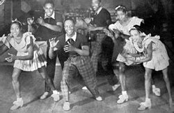 Swing Jugend Mode by Shorty George Snowden Swing Or Nothing