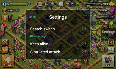 X Mod Games Castle Clash | chuy 234 n root m 225 y android jailbreak ios c 224 i xmodgame gsm
