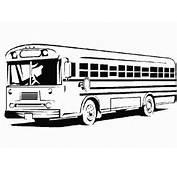 Coloriages Gratuits De Car Et Autobus