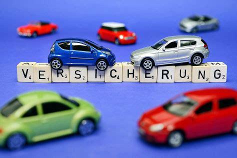 Günstigsten Autos In Der Versicherung by Fachbegriffe In Der Kfz Versicherung Autobild De