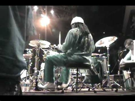 jerome brailey george clinton invites jerome brailey on stage washington