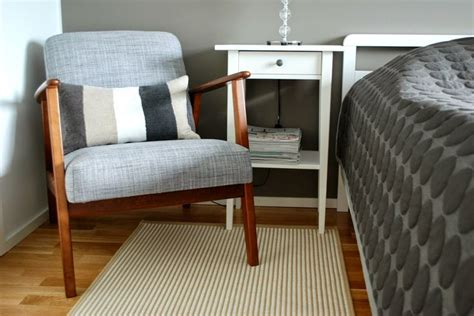 armchair bed ikea ikea ekenaset chair in bedroom abide bedroom pinterest