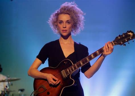 St Vincent Birth Records St Vincent Bad Believer Hear A New Song From The Deluxe Edition Reissue Of