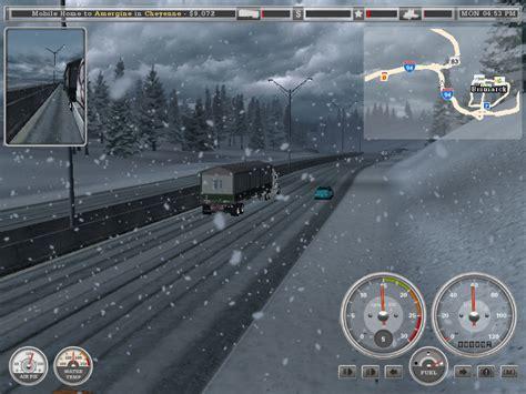 cara memasukan mod game haulin gudang ilmu download game 18 wheels of haulin tanpa