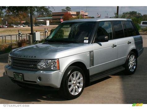 Range Rover Silver Related Keywords Range Rover Silver