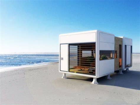 port a bach a globetrotting shipping container micro home