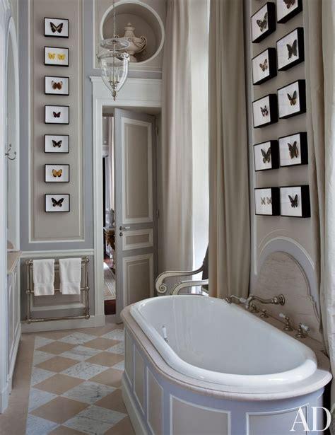 bathrooms in paris traditional bathroom by jean louis deniot ad designfile