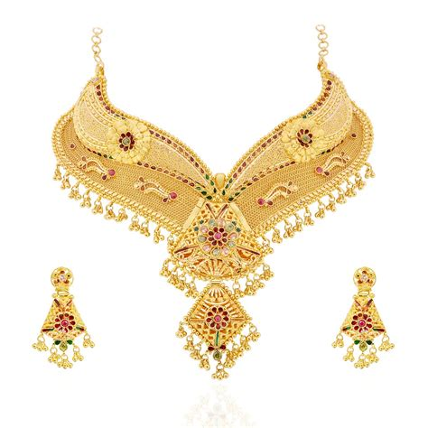 collections wedding fashion beautiful bridal necklace