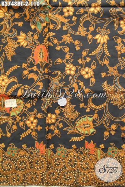sedia kain batik jokowi motif elegan dan mewah kwalitas
