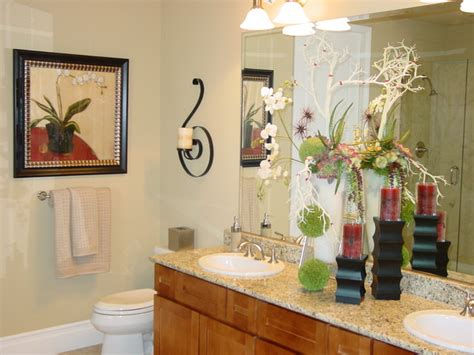 Model Home Bathrooms by Model Homes Bathroom Las Vegas By Insidestyle Home And Design