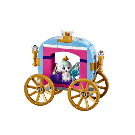 Lego 41141 Disney Princess Pumpkins Royal Carriage lego 41141 disney princess pumpkin s royal carriage at hobby warehouse