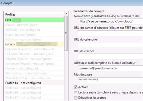 Calendrier Gmail Dans Outlook Tutoriels Synchronisation Gmail Agenda Et