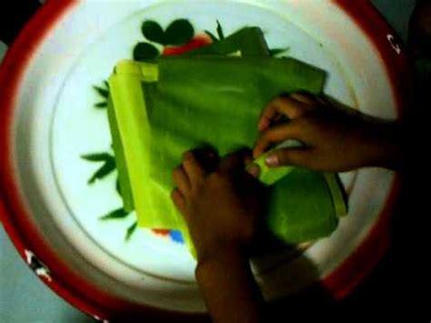 cara membuat usaha orang bangkrut cara cara membuat lepat lueh makanan wajib orang bugis